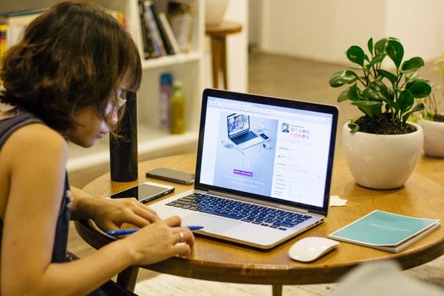 nuovesaneabitudini lo smart working e la concentrazione