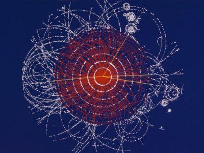 il bosone di higgs speigato in poche parole
