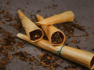 il funzionameto della nicotina