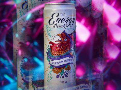 cosa contenfgono le bevande energetiche