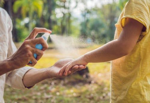 3 cose da sapere sulle zanzare